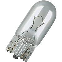 Osram 2825BLI2 Lámpara W2,1x9,5d 12V 5W W5W, blanco