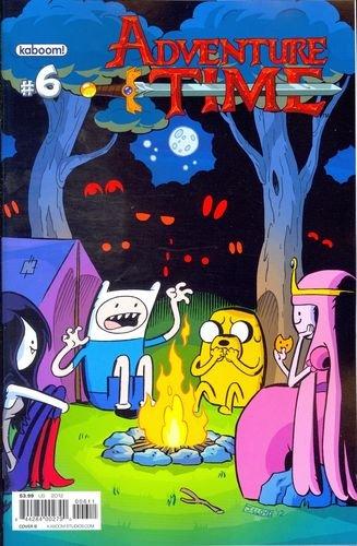 Download Adventure Time #6 ebook