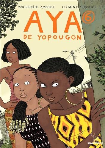 Aya de Yopougon n° 6