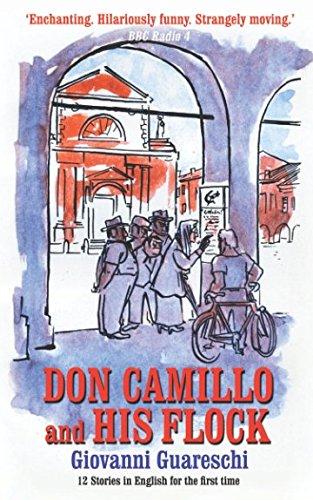B.o.o.k Don Camillo and His Flock (Don Camillo Series) K.I.N.D.L.E