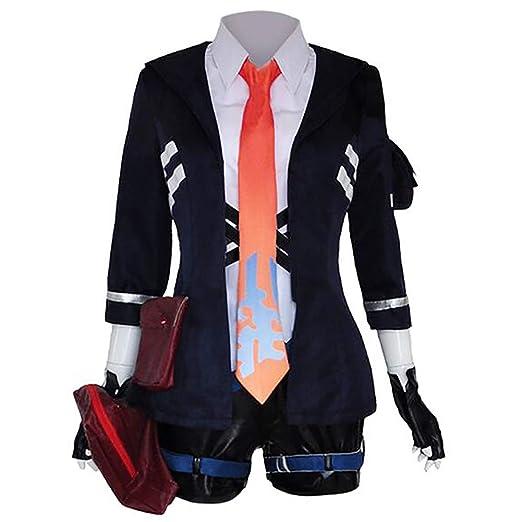 Disfraz Cosplay Arknights Adulto Disfraz De Halloween Anime De ...