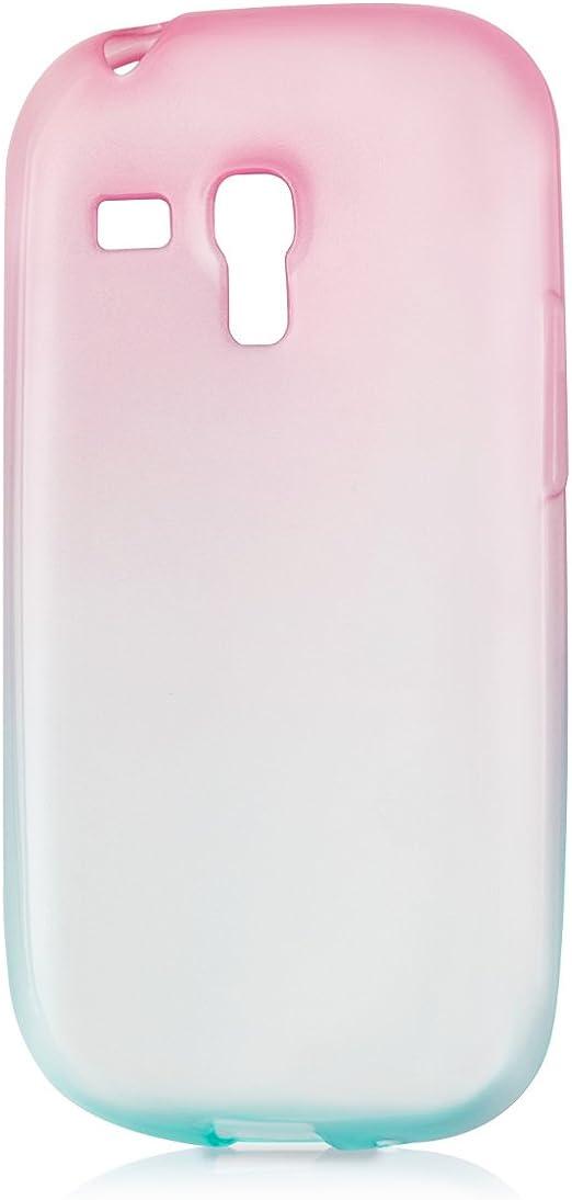 kwmobile Coque Samsung Galaxy S3 Mini i8190: Amazon.fr: High-tech