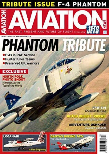 Aviation News incorporating JETS Magazine