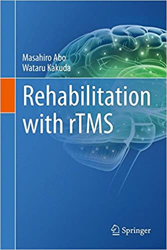 Buy Rehabilitation with rTMS Book Online at Low Prices in