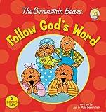 The Berenstain Bears Follow God's Word (Berenstain Bears/Living Lights)