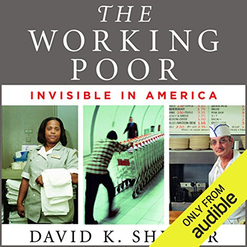 Pdf Politics The Working Poor: Invisible in America