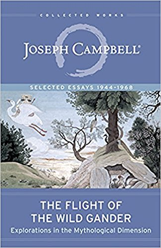 The flight of the wild gander explorations in the mythological the flight of the wild gander explorations in the mythological dimension the collected works fandeluxe Choice Image