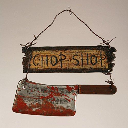 Forum Novelties Chop Shop - The Forum Shop