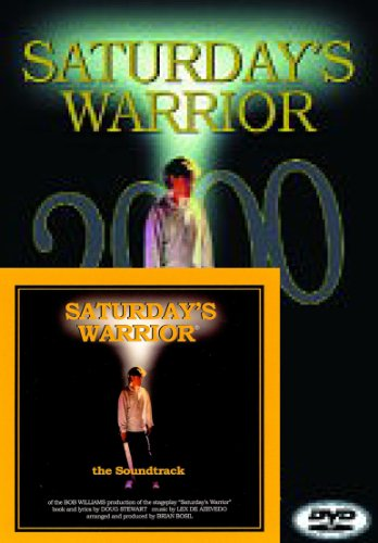 Saturday's Warrior DVD/CD Twin Pack by Thomson Production, Inc