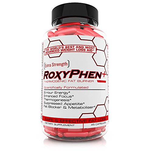 RoxyPhenTM SPECIAL Strongest Supplement Suppressant