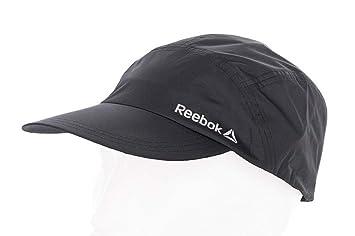 Reebok SE U Micro Cap Gorra, Unisex Adulto, (Negro), M: Amazon.es: Zapatos y complementos