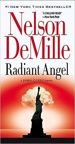 Radiant Angel (John Corey): Amazon.es: Nelson DeMille ...
