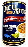 ENCEBOLLADO DE ATUN - TUNA SOUP