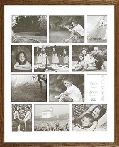 Timeless Frames Americana Collage Frame 8 x 10 Black 44605