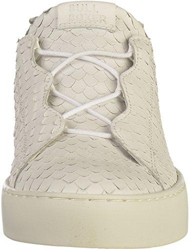 Zapatillas Mujer Weiß 962018e5l Bullboxer para qYw58wxHn