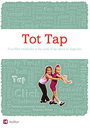 Tot Tap - Children's Dance