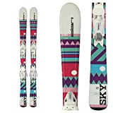 Elan Sky Kids Skis with EL 4.5 Bindings 2018 - 90cm
