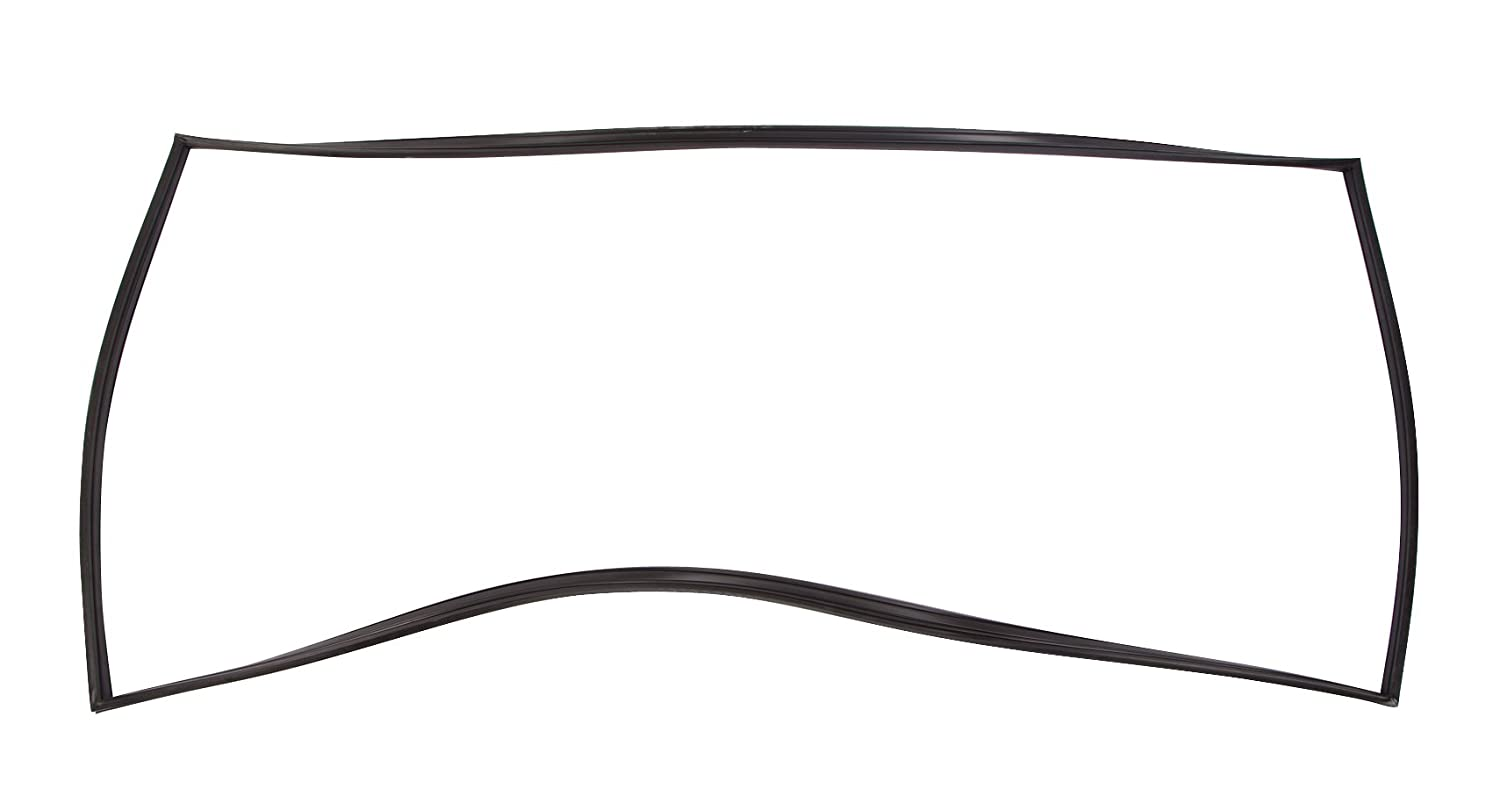 TRUE 810862 Black Narrow Gasket