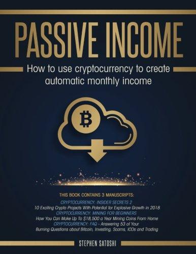 cryptocurrency secrets pdf