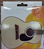 First Act Acoustic Guitar Strings Light Gauge .012 - .053