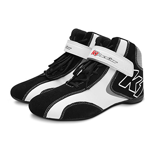 K1 RaceGear 14-CHP-N-11 Champ Kart Racing Shoe - Champ Karting Shoes - Karting Shoes