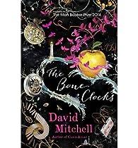 The Bone Clocks par David Mitchell
