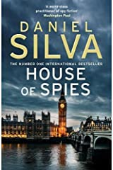 House of Spies Paperback