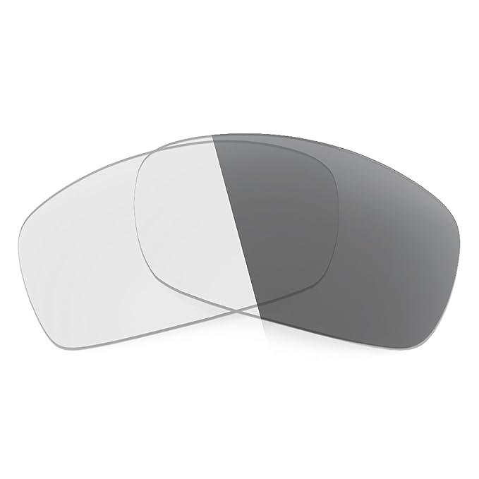 Revant Lentes de Repuesto Oakley Hijinx, No Polarizados, Elite ...