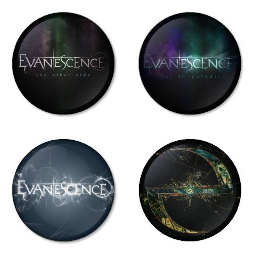 Experience Evanescence On Fanbabel Com