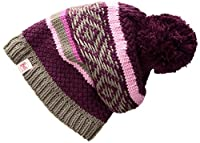 BUFF Junior Tipsy Hat, Amaranth Purple, One Size