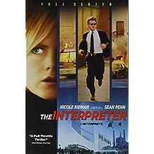 The Interpreter (Full Screen Edition) by Nicole Kidman