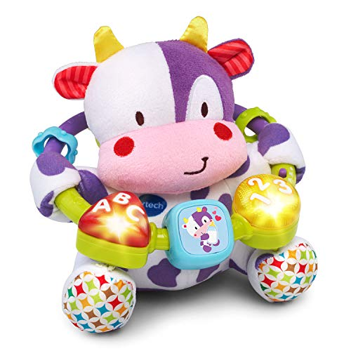 VTech Lil\' Critters Moosical Beads Frustration Free Packaging