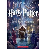 [ { HARRY POTTER AND THE SORCERER'S STONE (BOOK 1) (HARRY POTTER #1) } ] by Scholastic, Inc. (AUTHOR) Aug-27-2013 [ Paperback ]