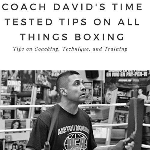 13 Best Boxing Books for Beginners - BookAuthority