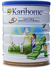 Karihome Stage 3 Goat Toddler Milk Formula, 1-3 years, 900g