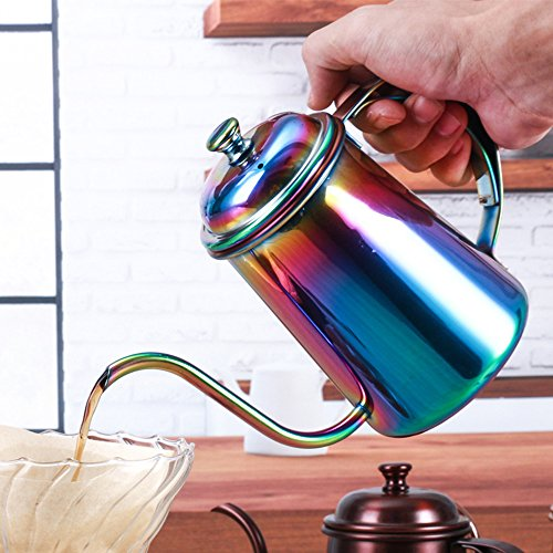 8 cup water kettle - 6
