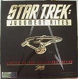 Star Trek: Judgment Rites (Limited Collectors Edition)