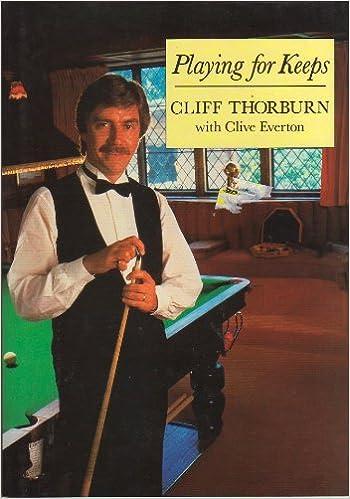 Playing for Keeps: Amazon.es: Thorburn, Cliff: Libros en idiomas extranjeros