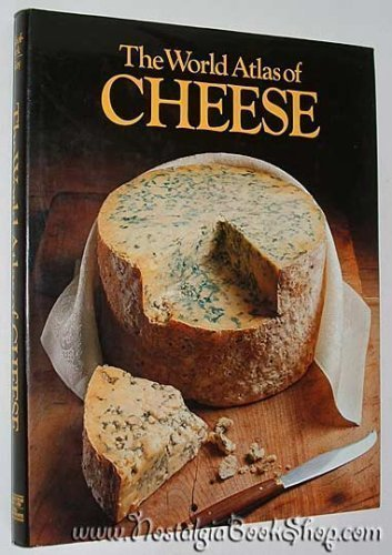 world atlas of cheese - 2
