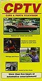 Cars & Parts Television [VHS]