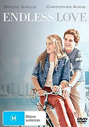 Amor Sin Fin Endless Love 1981 Origen Australiano Ningun Idioma Espanol Amazon Es Brooke Shields Shirley Knight James Spader Robert Altman Martin Hewitt Don Murray Richard Kiley Beatrice Straight Ian Ziering Robert