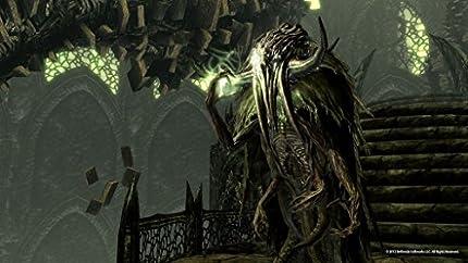 The Elder Scrolls V: Skyrim Legendary Edition (PS3): Amazon