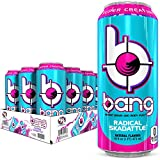 VPX Bang Radical Skadattle Energy Drink, 0