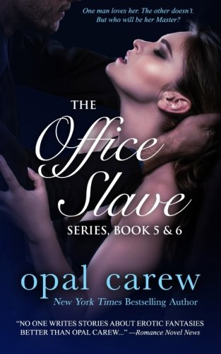 3: The Office Slave Series, Book 5 & 6 Collection (The Office Slave Collection) (Volume 3)