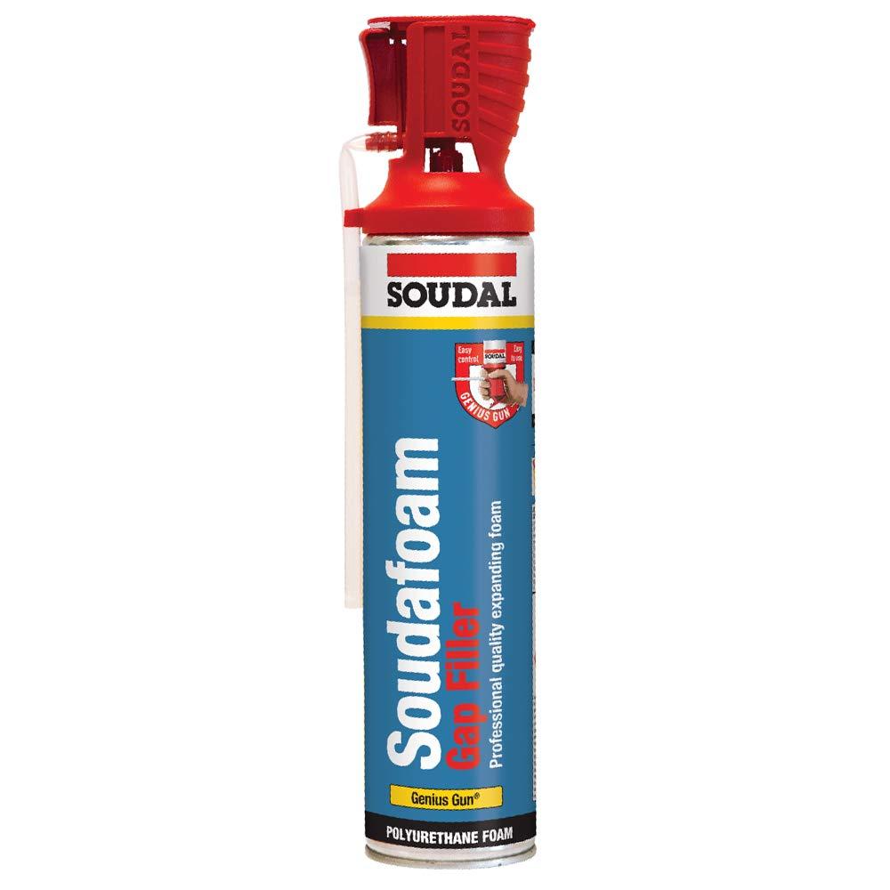 Para espuma expansiva de mano 750 ml - espuma para bañera: Amazon.es: Bricolaje y herramientas