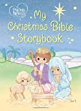 My Christmas Bible Storybook (Precious Moments (Thomas Nelson)) - Best Reviews Guide
