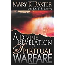 mary k baxter book