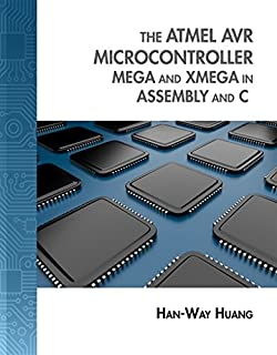 Introduction to communication systems 3rd edition ferrell g the atmel avr microcontroller mega and xmega in assembly and c with student cd fandeluxe Choice Image