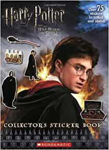 Harry Potter and the Half Blood Prince: Collector's