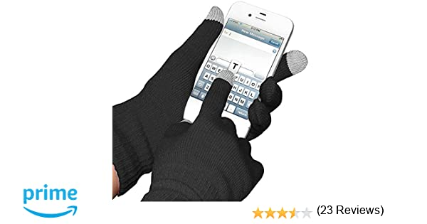 Unisex Guanti Touch Screen di inverno iPhone iPad Smart Mobile Phone Tablet